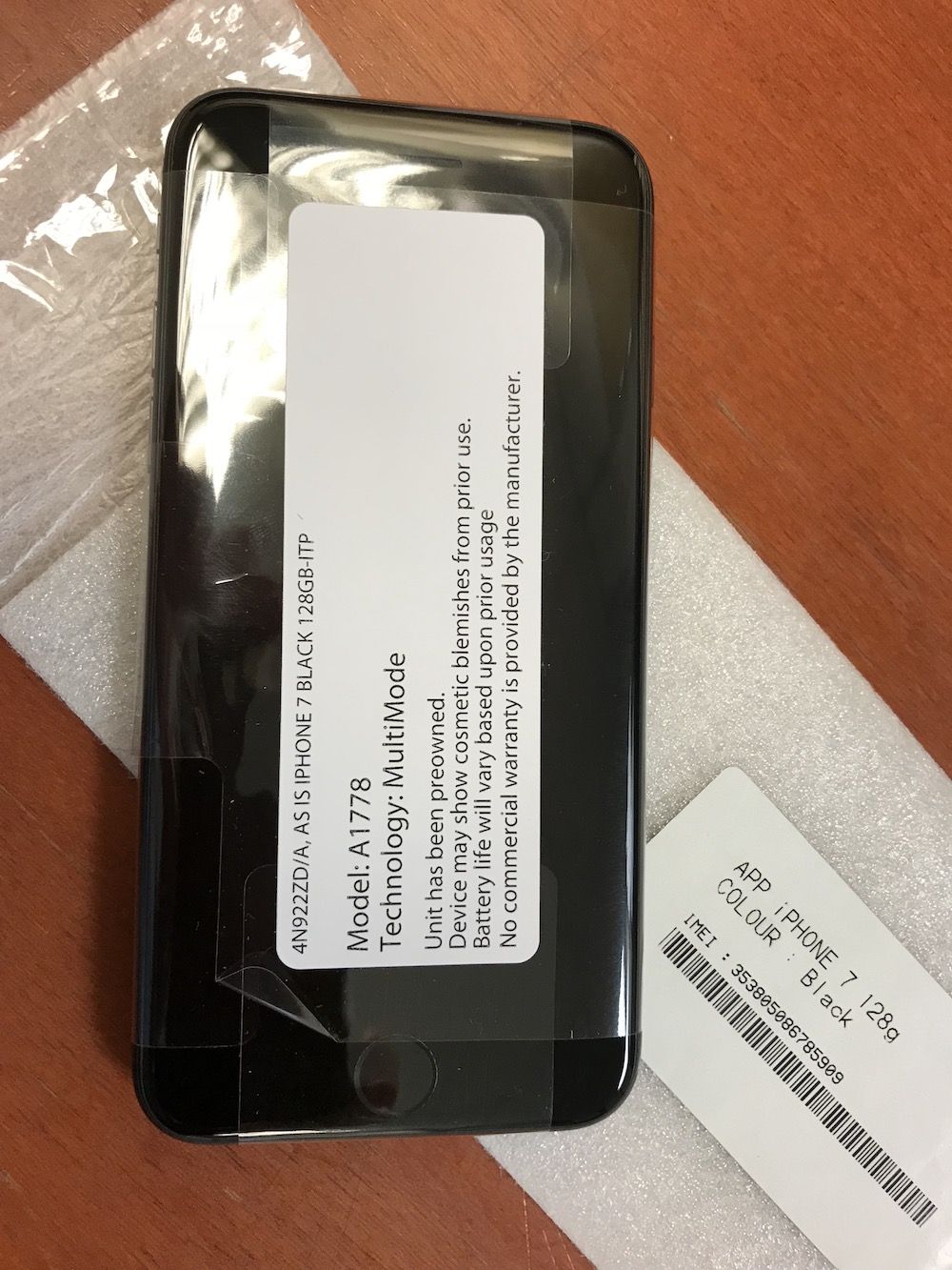 Good condition Apple iPhone iPad Refurbished Products for sale
